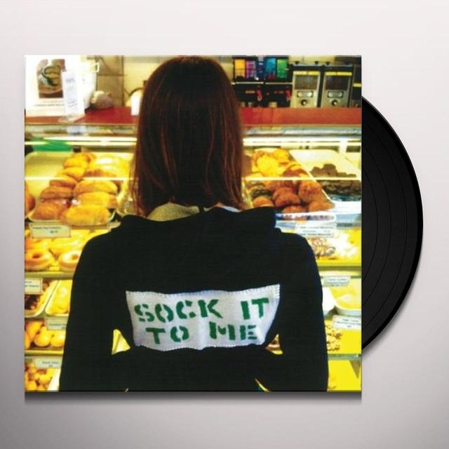 Colleen Green SOCK IT TO ME Vinyl Record