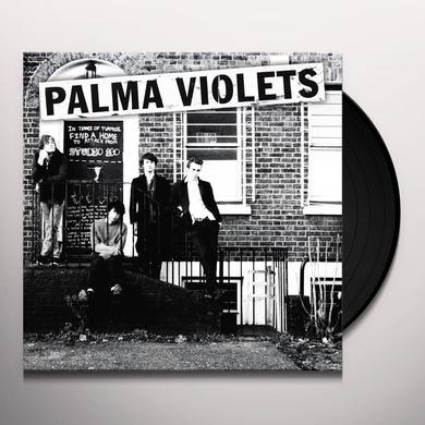 Palma Violets 180 Vinyl Record - 180 Gram Pressing, Digital Download Included