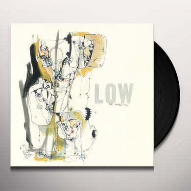 Low INVISIBLE WAY Vinyl Record - Digital Download Included
