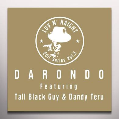 LUV N HAIGHT EDIT SERIES VOL 5: DARONDO Vinyl Record