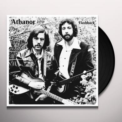 Athanor FLASHBACK Vinyl Record
