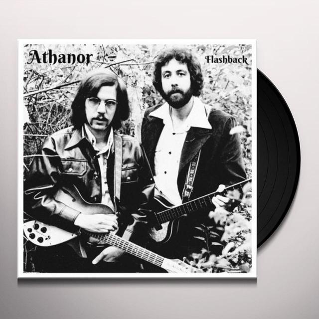 Athanor FLASHBACK Vinyl Record