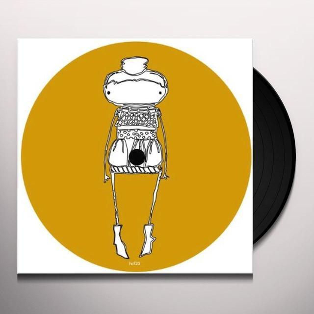 Audio Werner HIGH Vinyl Record