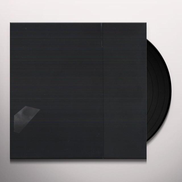 D Tiberio LIE (EP) Vinyl Record