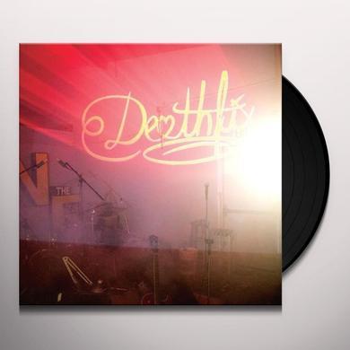 DEATHFIX Vinyl Record - MP3 Download Included