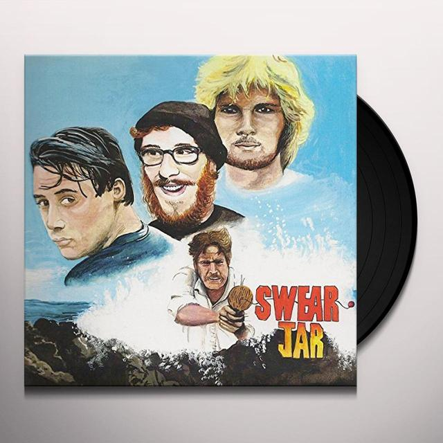 Swear Jar POINT BREAK Vinyl Record
