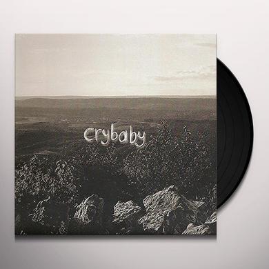 Crybaby COMING UNDONE Vinyl Record