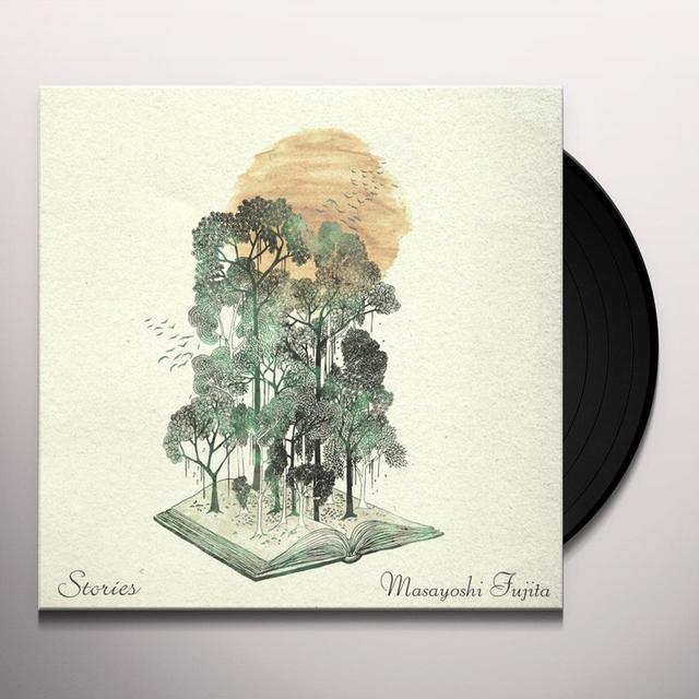 Masayoshi Fujita STORIES Vinyl Record