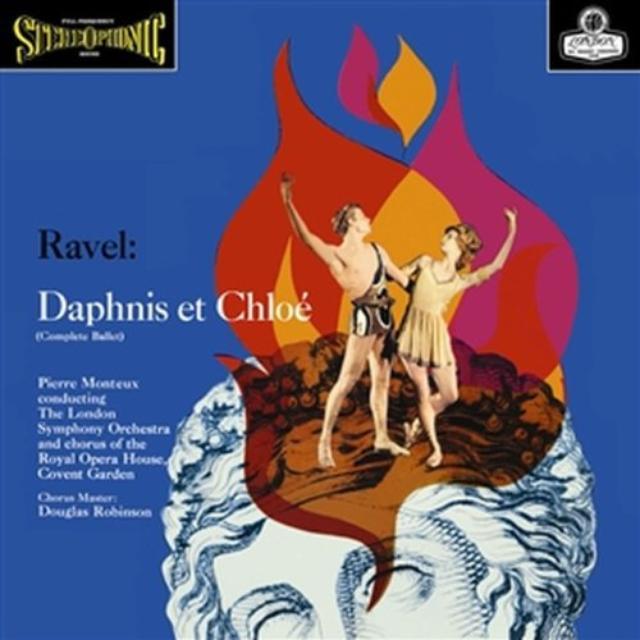 Pierre / Lso Ravel / Monteux