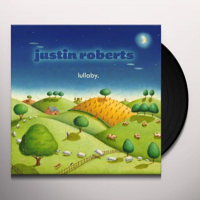 Justin Roberts LULLABY Vinyl Record