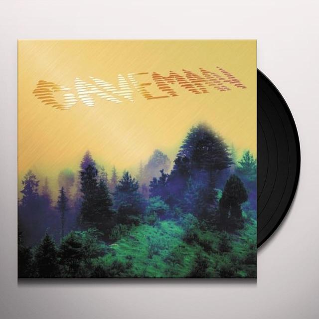 CAVEMAN Vinyl Record