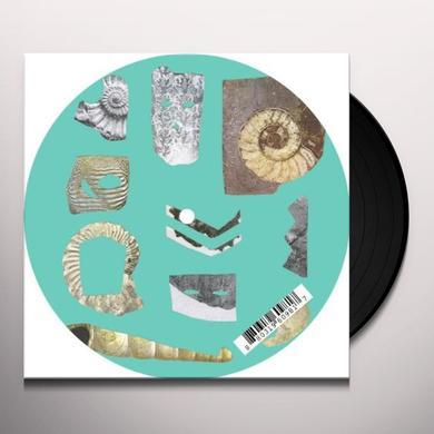 Barnt ARIOLA Vinyl Record
