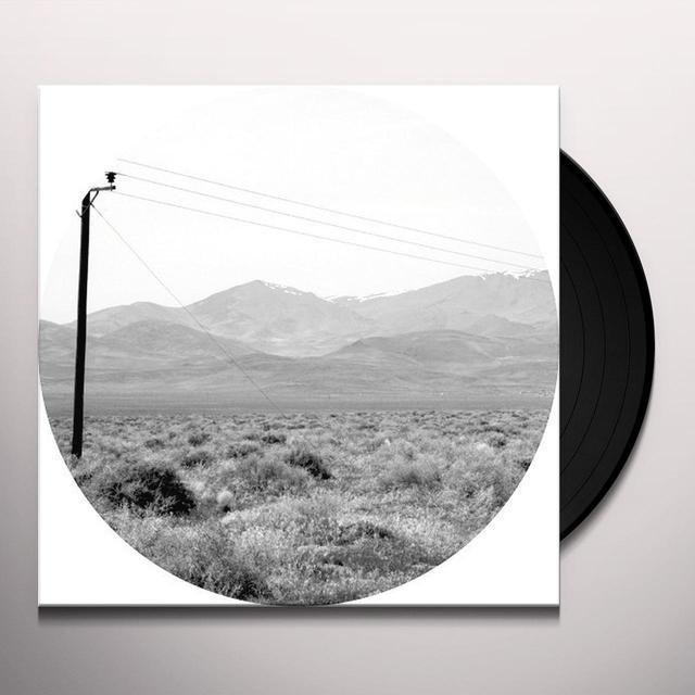 Murat Tepeli WORKINSTRUGGLIN Vinyl Record