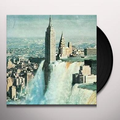 Blu NO YORK Vinyl Record - Limited Edition