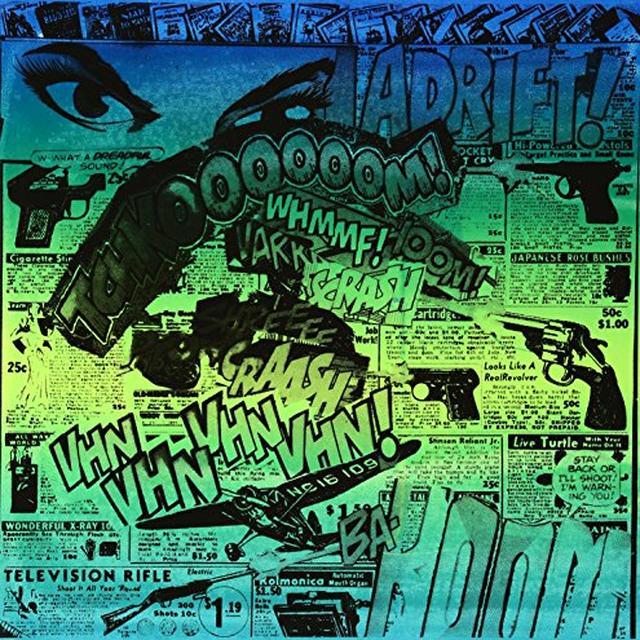 Sir Froderick SUBTL WHOADI Vinyl Record - Colored Vinyl