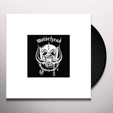 MOTORHEAD (LTD) (OGV) (Vinyl)