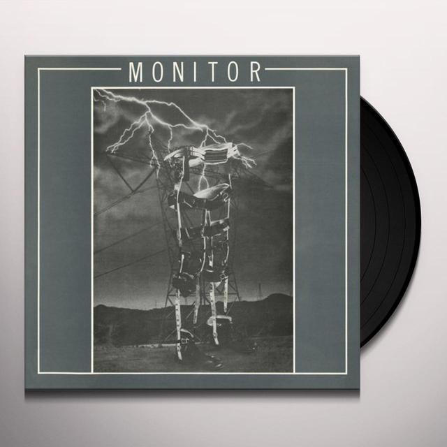 MONITOR Vinyl Record