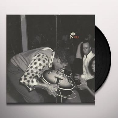 ECCENRIC SOUL: THE DYNAMIC LABEL / VARIOUS Vinyl Record