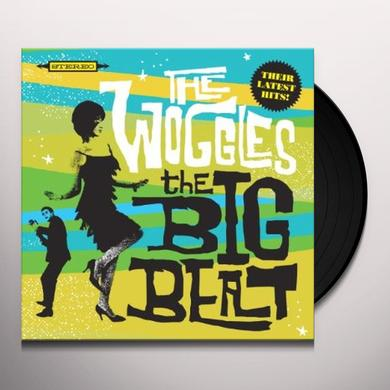 The Woggles THE BIG BEAT Vinyl Record