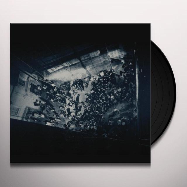 MARVIN Vinyl Record