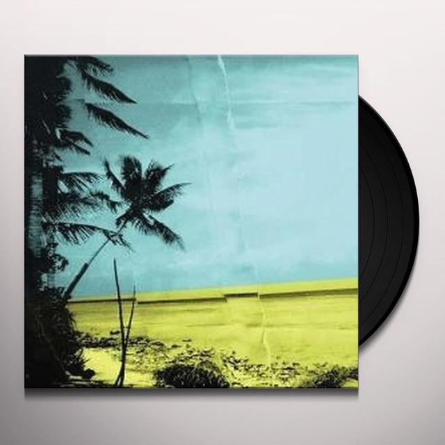 Papier Tigre RECREATION Vinyl Record