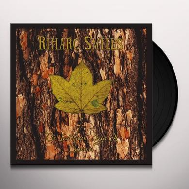 Riharc Smiles LAST GREEN DAYS OF SUMMER Vinyl Record