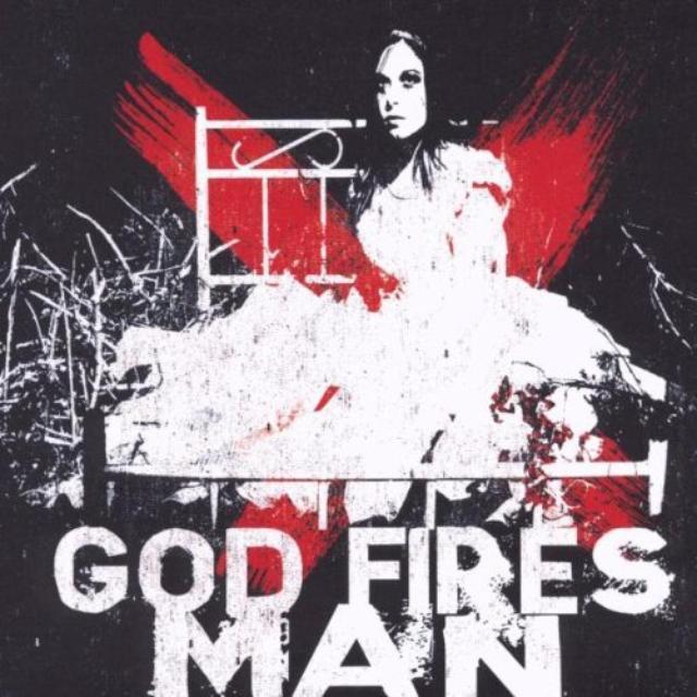God Fires Man