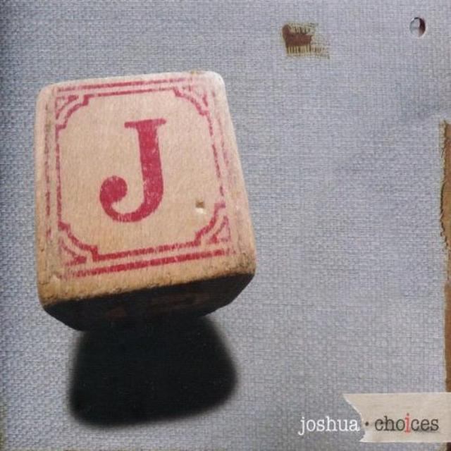 Joshua CHOICES Vinyl Record