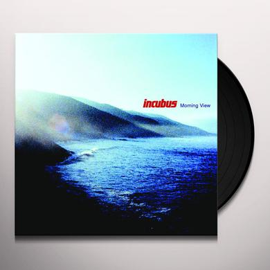 Incubus MORNING VIEW Vinyl Record
