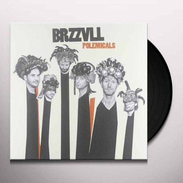 Brzzvll POLEMICALS Vinyl Record