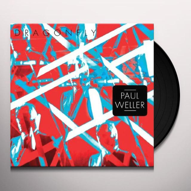 Paul Weller DRAGONFLY Vinyl Record