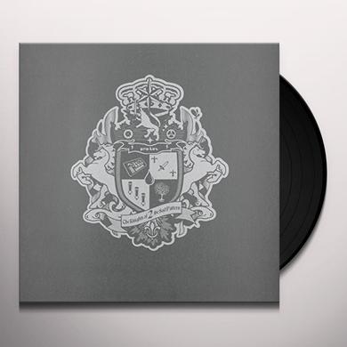 KNIGHTS OF THE SAD PATTERN - PART 2 / VARIOUS Vinyl Record