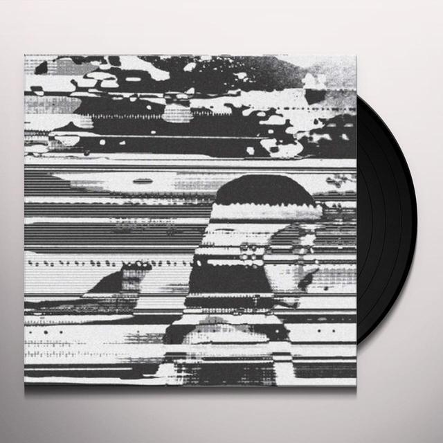 STYGIAN STRIDE Vinyl Record