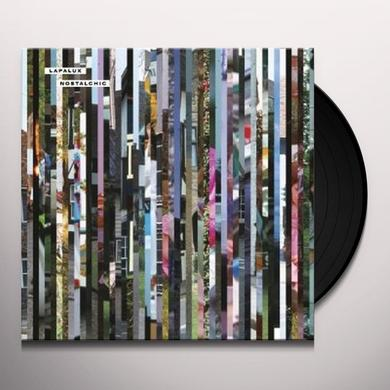Lapalux NOSTALCHIC Vinyl Record