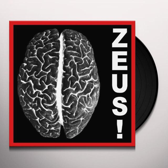 Zeus OPERA Vinyl Record - Limited Edition