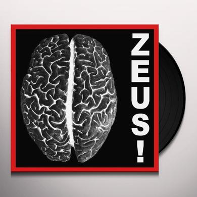 Zeus OPERA Vinyl Record - Limited Edition