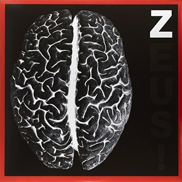 Zeus OPERA Vinyl Record