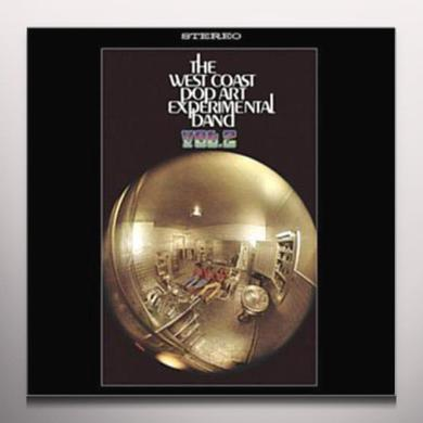 The West Coast Pop Art Experimental Band 2 Vinyl Record - Colored Vinyl, Reissue