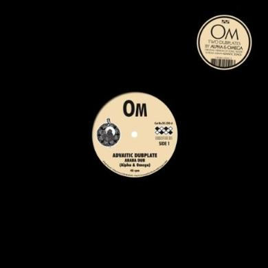 Om ADDIS DUBPLATE Vinyl Record