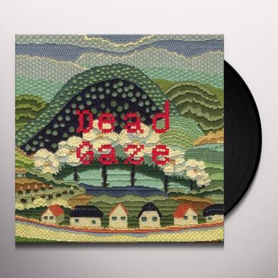 DEAD GAZE Vinyl Record