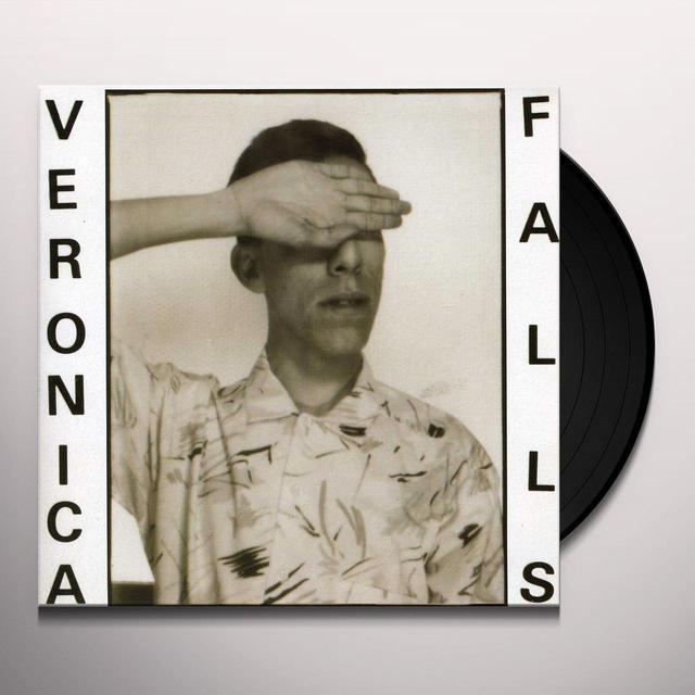 Veronica Falls TEENAGE Vinyl Record