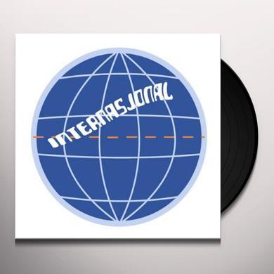 Bell Towers TONIGHT I'M FLYING (IDJUT BOYS RMXS) (EP) Vinyl Record - Remixes