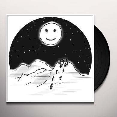 Rvds ARABIAN MOON (EP) Vinyl Record