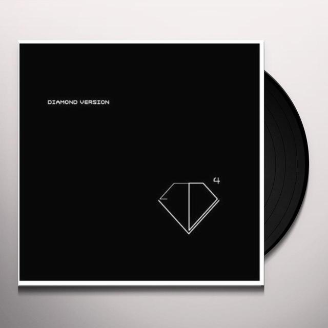 Diamond Version EP 4 Vinyl Record