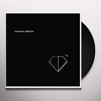 Diamond Version EP 4 (EP) Vinyl Record