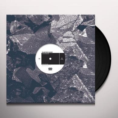 Elektro Guzzi CASHMERE Vinyl Record