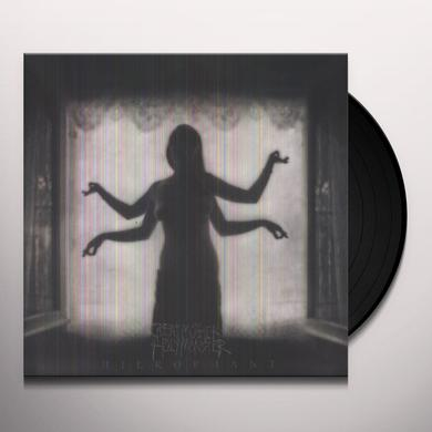 Hierophant GREAT MOTHER: HOLY MONSTER Vinyl Record