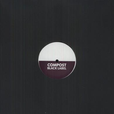 Stoya / Bohlender / Brodin COMPOST BLACK LABEL 94 Vinyl Record