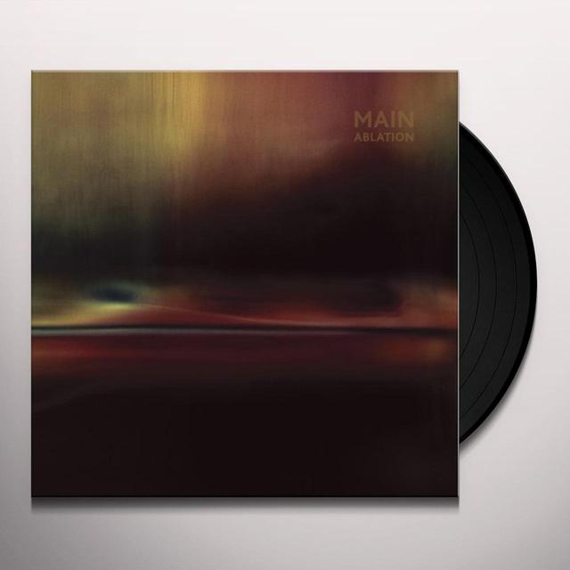 Main ABLATION Vinyl Record