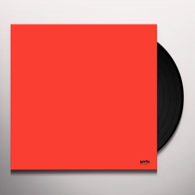 Evol PROPER HEADSHRINKER Vinyl Record